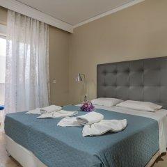 Lefka Hotel, Apartments & Studios комната для гостей фото 14