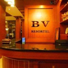 Отель BV Resortel Phuket интерьер отеля