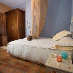 Отель Casa Rural El Tenado Трухильо комната для гостей фото 3