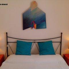 Отель Miratrulli & Trullo dell'Aia Альберобелло комната для гостей