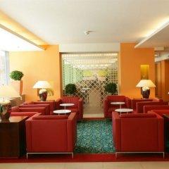 Austria Trend Hotel Zoo Wien интерьер отеля