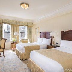 Отель Taj Boston комната для гостей фото 4