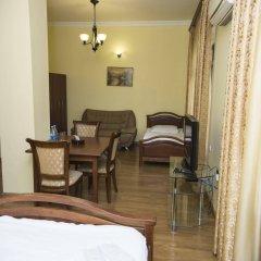 Отель Капитал удобства в номере фото 2