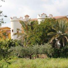 Отель Villa Olimpo Le Torri Агридженто фото 3