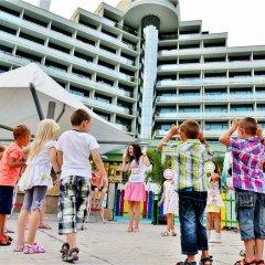 Hotel Marvel Солнечный берег детские мероприятия фото 2