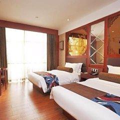 Отель Guangzhou Yu Cheng Hotel Китай, Гуанчжоу - 1 отзыв об отеле, цены и фото номеров - забронировать отель Guangzhou Yu Cheng Hotel онлайн фото 18