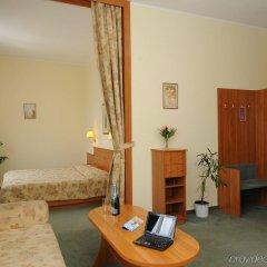 Hunguest Hotel Millennium комната для гостей фото 2