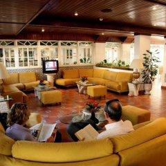 Отель CALEMA Монте-Горду интерьер отеля фото 3