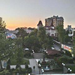 Гостиница Hostel Port Sochi в Сочи 1 отзыв об отеле, цены и фото номеров - забронировать гостиницу Hostel Port Sochi онлайн фото 3