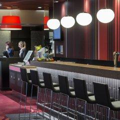 Отель Park Inn by Radisson Brussels Midi Бельгия, Брюссель - 5 отзывов об отеле, цены и фото номеров - забронировать отель Park Inn by Radisson Brussels Midi онлайн фото 12