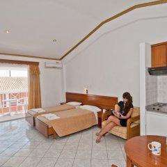 Отель Angelina Hotel & Apartments Греция, Корфу - отзывы, цены и фото номеров - забронировать отель Angelina Hotel & Apartments онлайн в номере