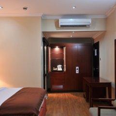 Отель Park Inn by Radisson, Lagos Victoria Island комната для гостей фото 7