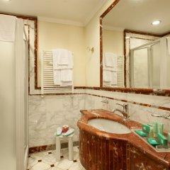 Hotel Marconi ванная фото 2