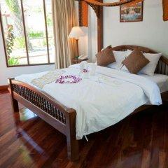Отель Ns Mountain Beach Resort комната для гостей