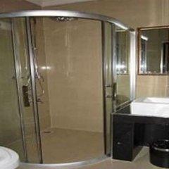 Отель Clark Imperial Hotel Филиппины, Пампанга - отзывы, цены и фото номеров - забронировать отель Clark Imperial Hotel онлайн ванная