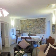 Отель Borgata Castello Кьюзанико комната для гостей фото 4