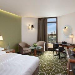 The Inbal Jerusalem Израиль, Иерусалим - отзывы, цены и фото номеров - забронировать отель The Inbal Jerusalem онлайн комната для гостей фото 3