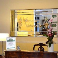 Отель Albergo Minuetto Адрия интерьер отеля фото 3