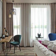 Отель Mercure Kaliningrad Калининград комната для гостей