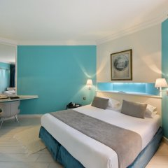 Отель Hôtel de Banville Франция, Париж - отзывы, цены и фото номеров - забронировать отель Hôtel de Banville онлайн фото 11