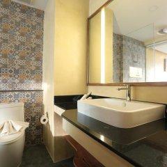 Отель Coriacea Boutique Resort 4* Люкс с различными типами кроватей фото 2