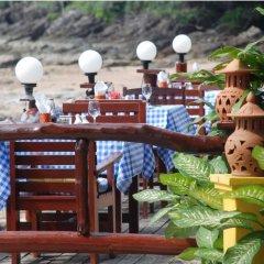 Отель Dream Team Beach Resort Таиланд, Ланта - отзывы, цены и фото номеров - забронировать отель Dream Team Beach Resort онлайн питание
