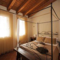 Отель B&B All'Antico Brolo Италия, Виченца - отзывы, цены и фото номеров - забронировать отель B&B All'Antico Brolo онлайн комната для гостей фото 3