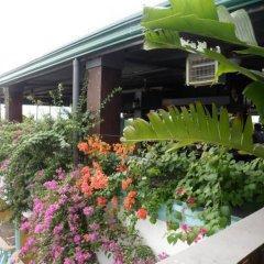 Отель California Филиппины, Пампанга - отзывы, цены и фото номеров - забронировать отель California онлайн балкон