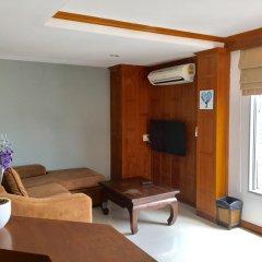 Отель Kamala Tropical Garden 3* Люкс с различными типами кроватей фото 3