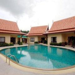 Отель Thai Boutique Resort с домашними животными