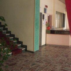 Venere Hotel интерьер отеля