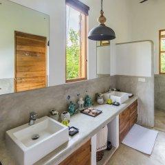 Отель Taru Villas - Yala (All Inclusive) ванная