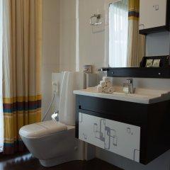 Отель Oak Ray Serene Garden Канди ванная фото 2