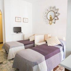 Отель Giambellino Италия, Милан - отзывы, цены и фото номеров - забронировать отель Giambellino онлайн комната для гостей фото 2