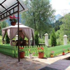 Гостиница Каприз в Домбае 1 отзыв об отеле, цены и фото номеров - забронировать гостиницу Каприз онлайн Домбай помещение для мероприятий