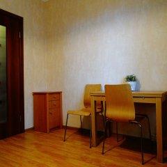 Гостиница Inndays on Polotskaya 25 удобства в номере