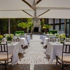 Отель Les Jardins Du Marais Париж помещение для мероприятий фото 2