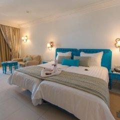 Отель Regency Hotel and Spa Тунис, Монастир - отзывы, цены и фото номеров - забронировать отель Regency Hotel and Spa онлайн комната для гостей фото 2