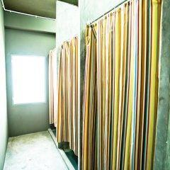 Sleepcafe Hostel Паттайя ванная