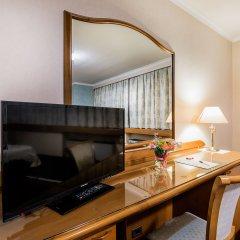Hotel Capital Inn удобства в номере