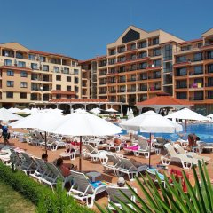 Hotel & SPA Diamant Residence - Все включено Солнечный берег пляж фото 2