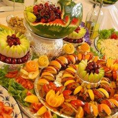 Buyuk Berk Otel Турция, Айвалык - отзывы, цены и фото номеров - забронировать отель Buyuk Berk Otel онлайн питание фото 3