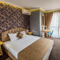 Отель 8 1/2 Art Guest House комната для гостей фото 3