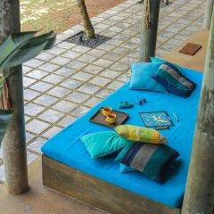 Отель Saffron & Blue - an elite haven Шри-Ланка, Косгода - отзывы, цены и фото номеров - забронировать отель Saffron & Blue - an elite haven онлайн фитнесс-зал