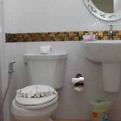 Отель BS Airport at Phuket Таиланд, Пхукет - отзывы, цены и фото номеров - забронировать отель BS Airport at Phuket онлайн ванная фото 2