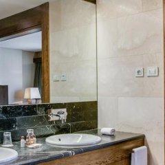 Отель Eurostars Suites Mirasierra ванная
