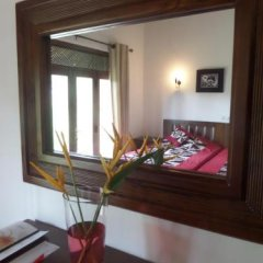 Отель Nisalavila Шри-Ланка, Берувела - отзывы, цены и фото номеров - забронировать отель Nisalavila онлайн комната для гостей фото 5