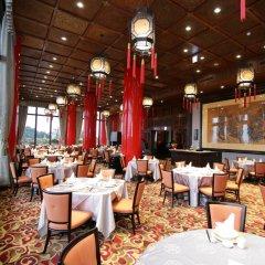 The Grand Hotel питание