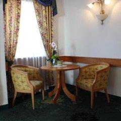 Отель Gartenhotel Moser Аппиано-сулла-Страда-дель-Вино в номере