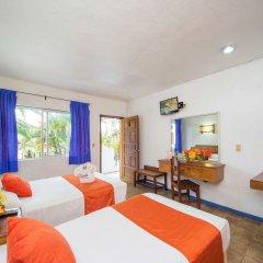 Отель Hacienda De Vallarta Las Glorias Пуэрто-Вальярта комната для гостей фото 4
